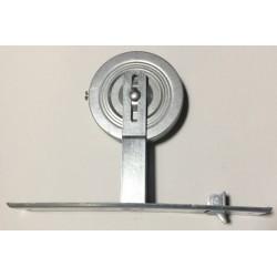 Gurtwickler verstellbar Lochabstand 21,5 cm